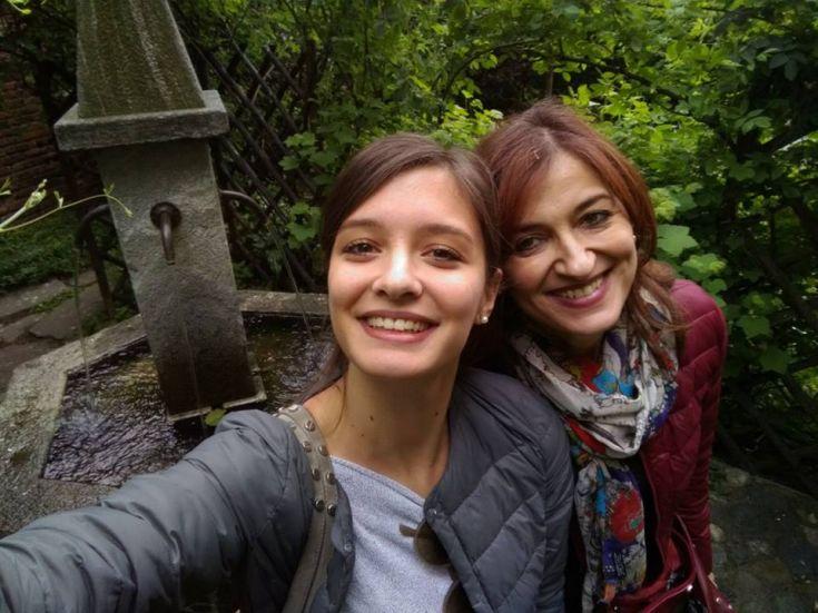 Noi - Anna Maria e Melissa (Mamma e Figlia)