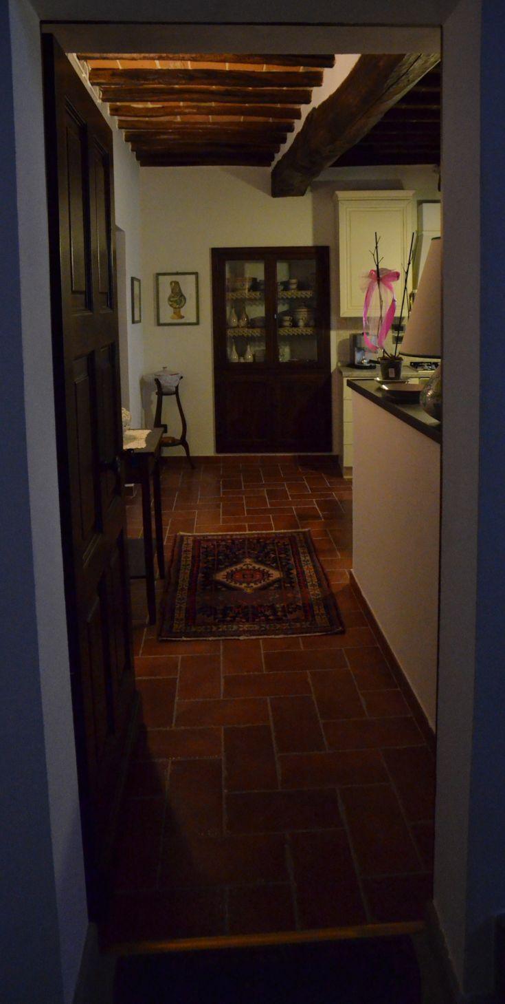 La Petronilla - Montepetriolo - Appartamento Delizia