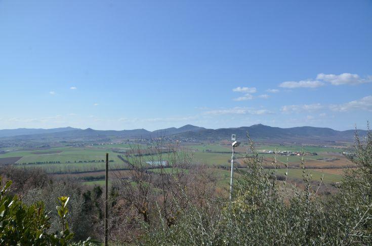La Petronilla - Montepetriolo - Esterni