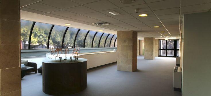 Albornoz Centro Congressi per ogni tipologia di meeting, conferenze, convengni ed eventi aziendali