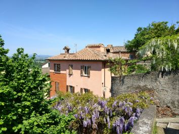 "Casa ""Le tre Muse"" - Bed & Breakfast"