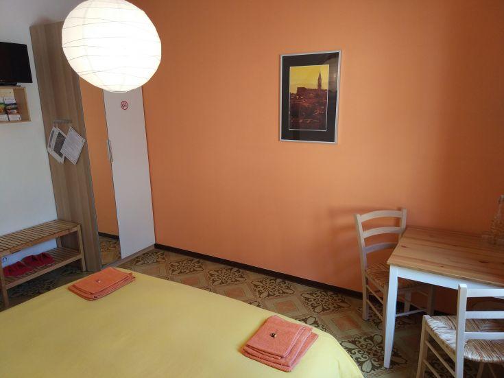 "Casa ""Le tre Muse"" - camera comfort"