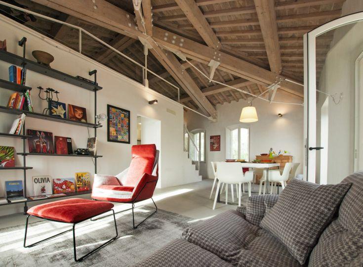 Casa vacanze luminosa e spaziosa Assisi centro storico Umbria Italy
