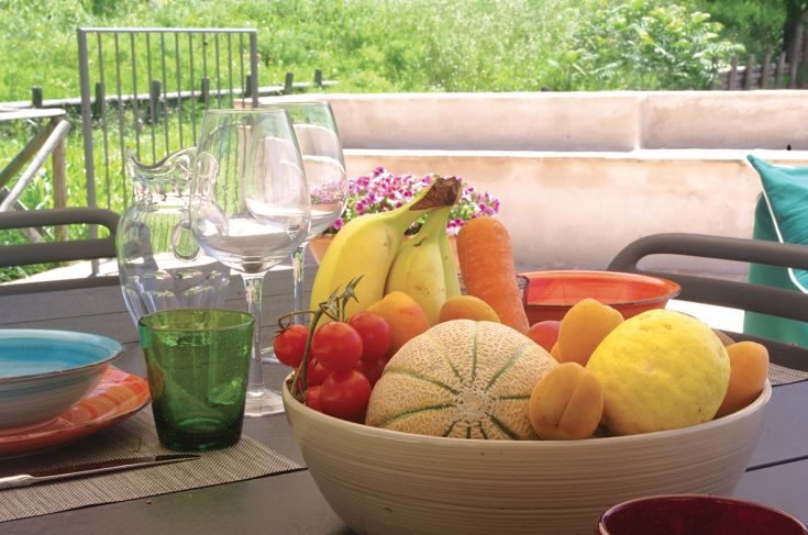 Assisi Al Quattro casa vacanze con ampia terrazza attrezzata Umbria Italy
