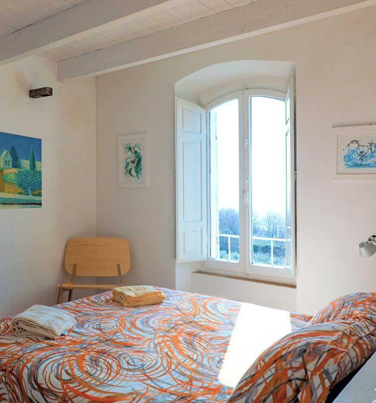 Casa vacanze nel centro storico di Assisi Umbria Italy