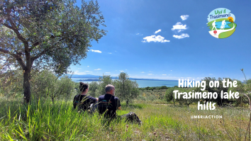 Vivi il trasimeno - hiking program